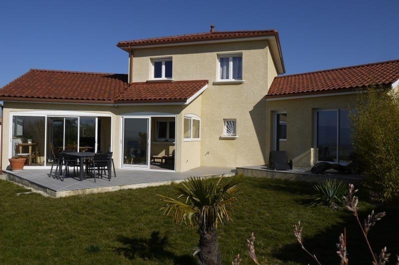 Sale house / villa Les cotes d'arey 428000€ - Picture 2