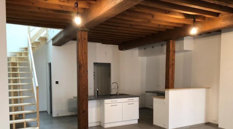 Sale apartment Vienne 173000€ - Picture 2