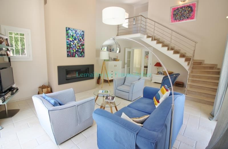 Vente de prestige maison / villa Saint cezaire sur siagne 690000€ - Photo 7