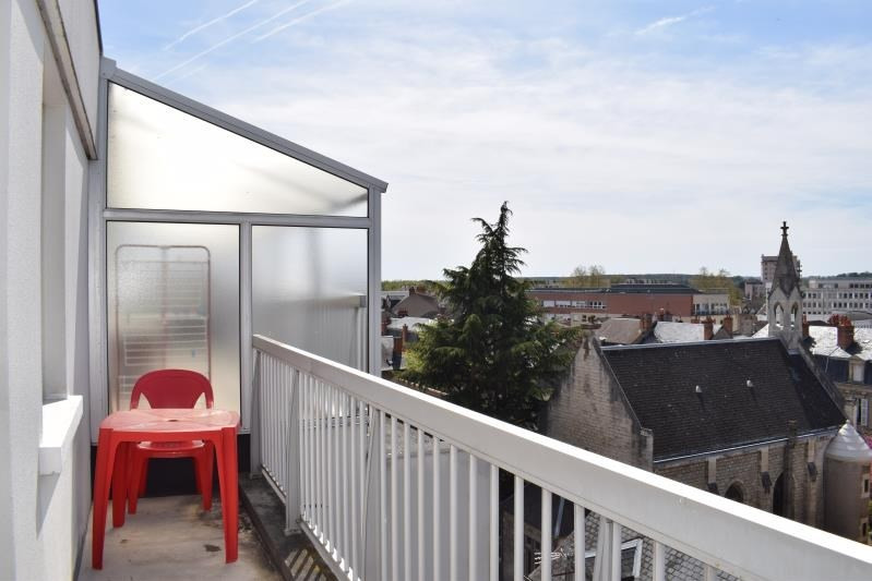 Alquiler  apartamento Moulins 305€ CC - Fotografía 10