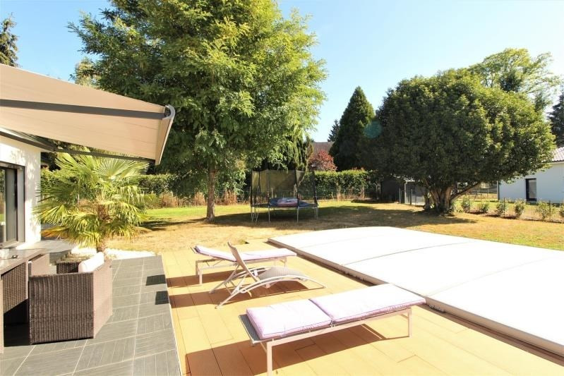 Vente de prestige maison / villa Couzeix 399000€ - Photo 11