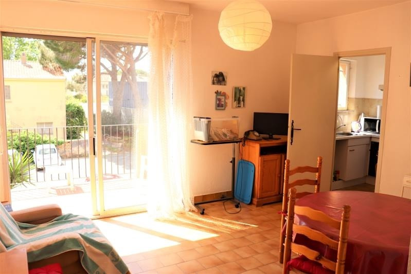 Vente appartement Cavalaire sur mer 142 000€ - Photo 2