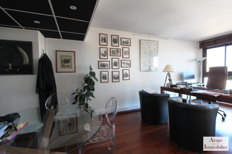 Sale office Perpignan 263 000€ - Picture 7