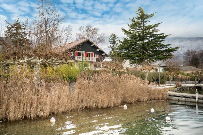 Vente de prestige maison / villa Saint jorioz 1700000€ - Photo 6