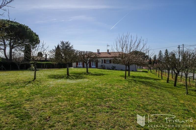 Sale house / villa Lescure d'albigeois 265000€ - Picture 10