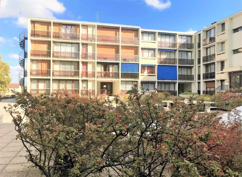 Vente appartement Bezons 205000€ - Photo 1