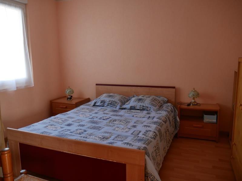 Sale house / villa Jard sur mer 275600€ - Picture 9