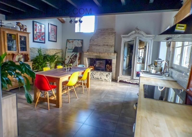 Sale house / villa Lesparre medoc 325000€ - Picture 4