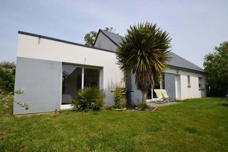 Sale house / villa Quibou 192500€ - Picture 1