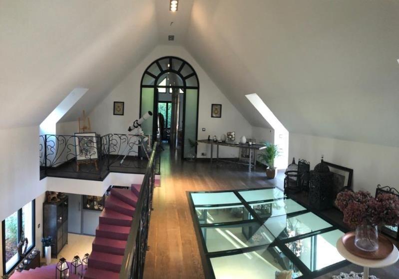 Vente de prestige maison / villa Chambourcy 1740000€ - Photo 9