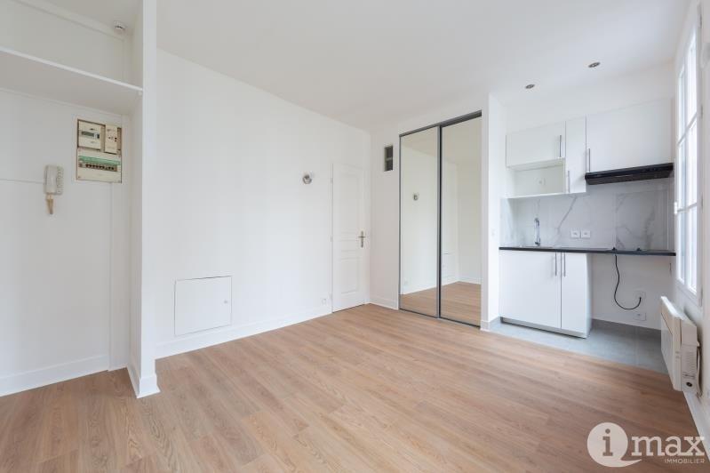 Vente appartement Paris 18ème 180000€ - Photo 5