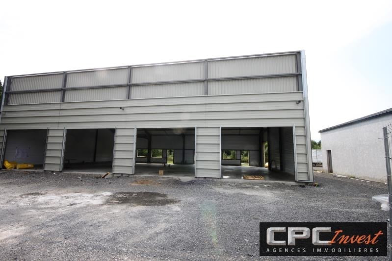 Location local commercial Oloron ste marie 3 600€ HT/HC - Photo 1