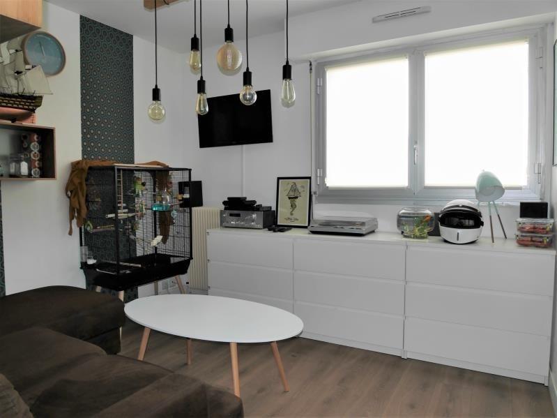 Vente appartement Les sables d'olonne 133900€ - Photo 1