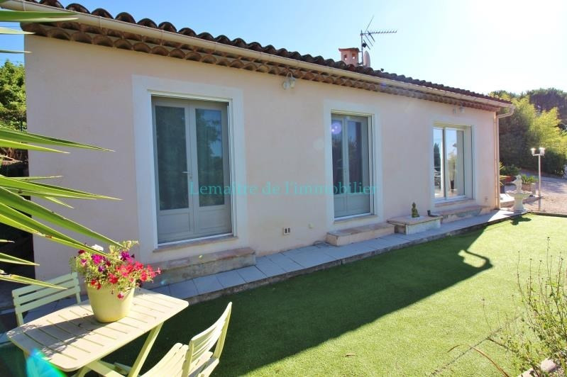 Vente maison / villa Grasse 400000€ - Photo 17