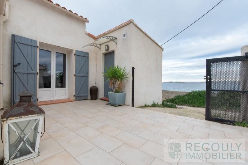 Vente de prestige maison / villa Marseille 8ème 598000€ - Photo 2