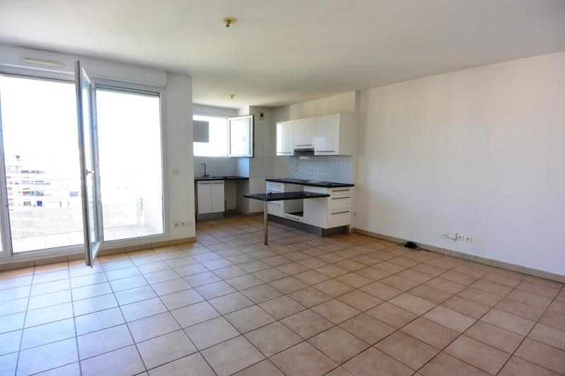 Vente appartement Marseille 8ème 295000€ - Photo 1