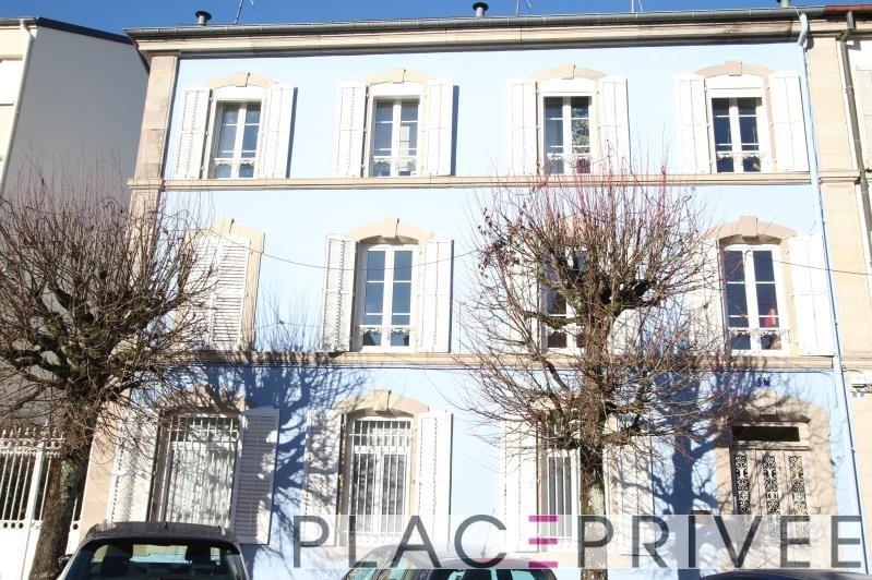 Sale apartment Remiremont 165000€ - Picture 10