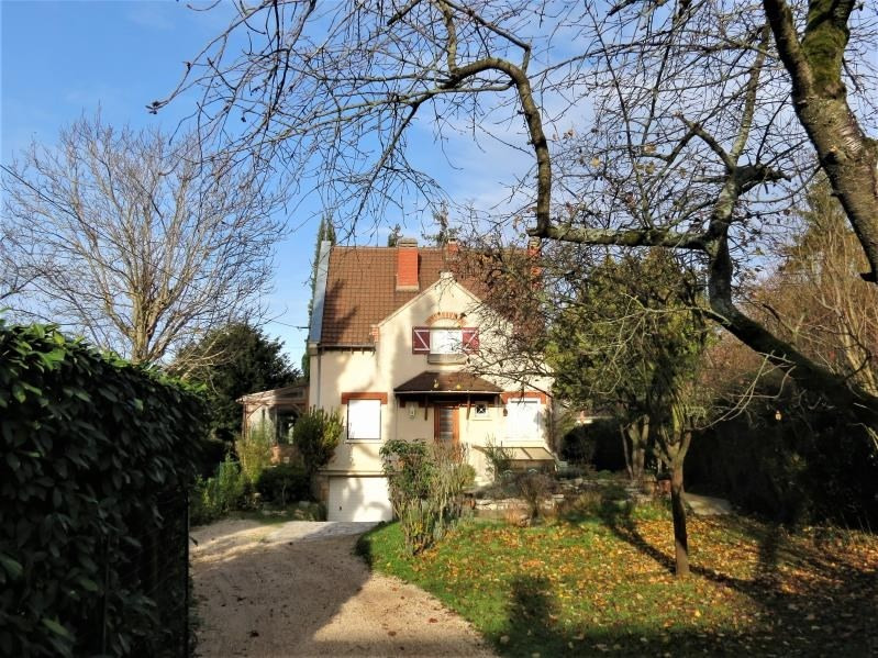 Vente maison / villa Ermont 539 000€ - Photo 17