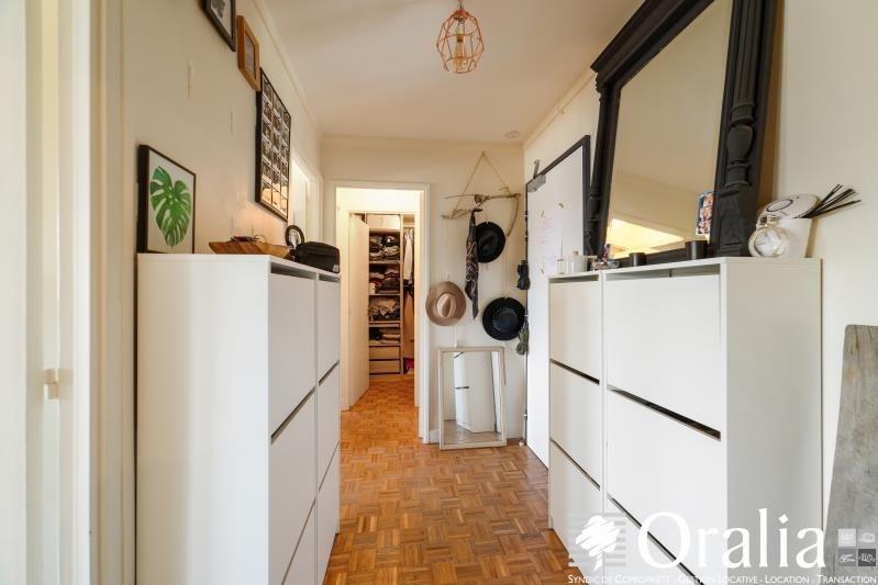 Vente appartement Paris 12ème 375000€ - Photo 8