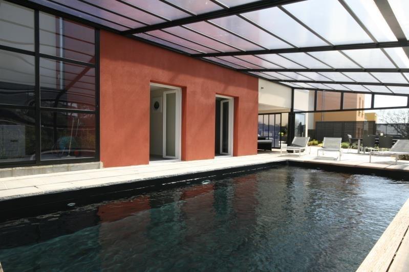 Vente maison / villa Clohars carnoet 543400€ - Photo 2