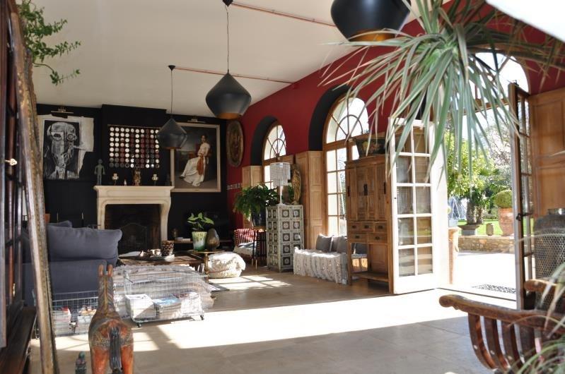 Deluxe sale house / villa Feucherolles 2340000€ - Picture 5
