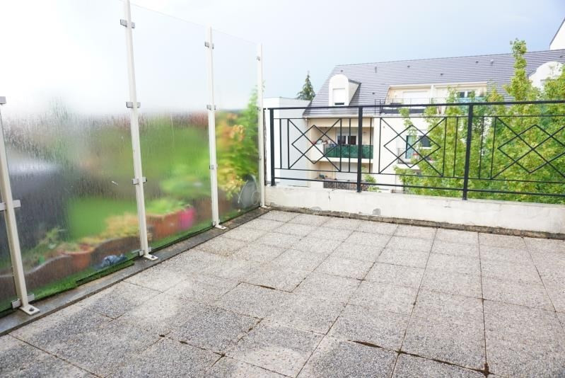 Location appartement Noisy le grand 1170€ CC - Photo 1