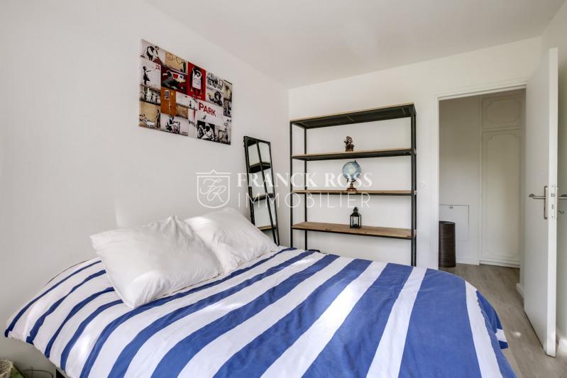 Alquiler  apartamento Neuilly-sur-seine 2500€ CC - Fotografía 6