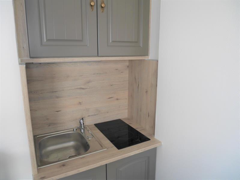 Vente appartement Les sables d'olonne 65900€ - Photo 3