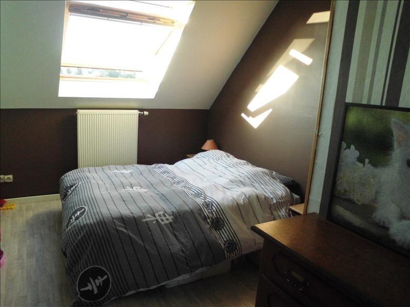 Vente maison / villa Noeux les mines 152000€ - Photo 6