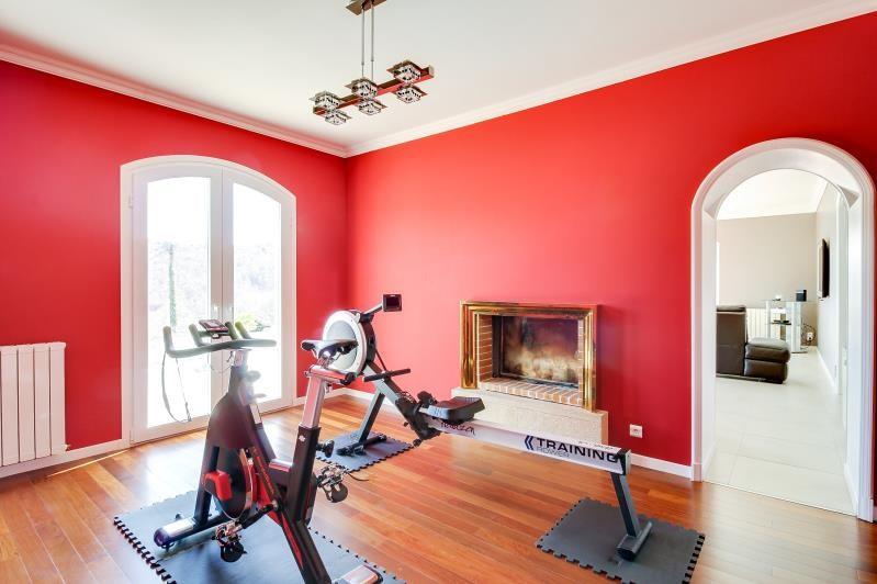 Deluxe sale house / villa Gelos 699000€ - Picture 4