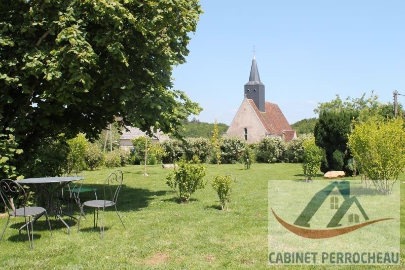 Vente maison / villa La chartre sur le loir 75000€ - Photo 2