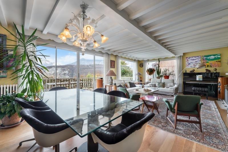 Vente de prestige maison / villa Saint jorioz 1700000€ - Photo 2
