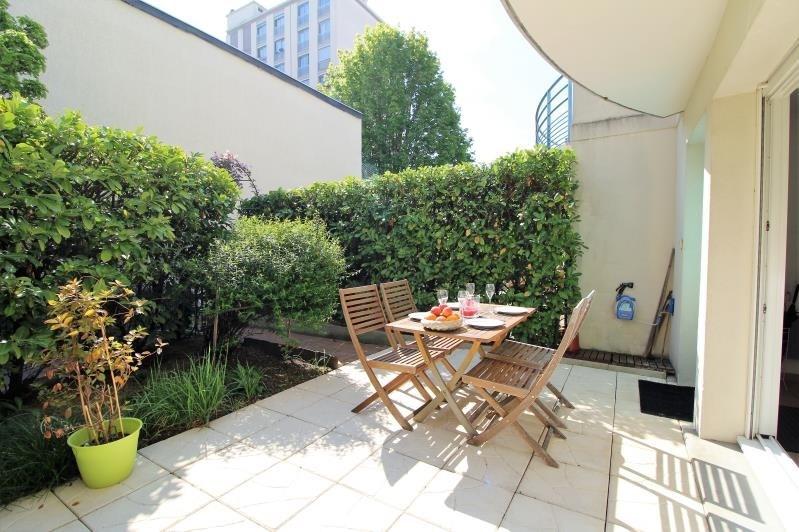Deluxe sale apartment Vincennes 1399000€ - Picture 1