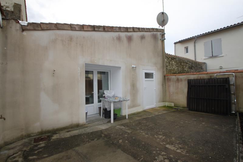 Vente maison / villa Meschers sur gironde 123100€ - Photo 2