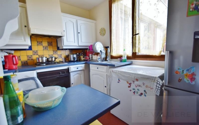 Vente appartement Nanterre 359000€ - Photo 2