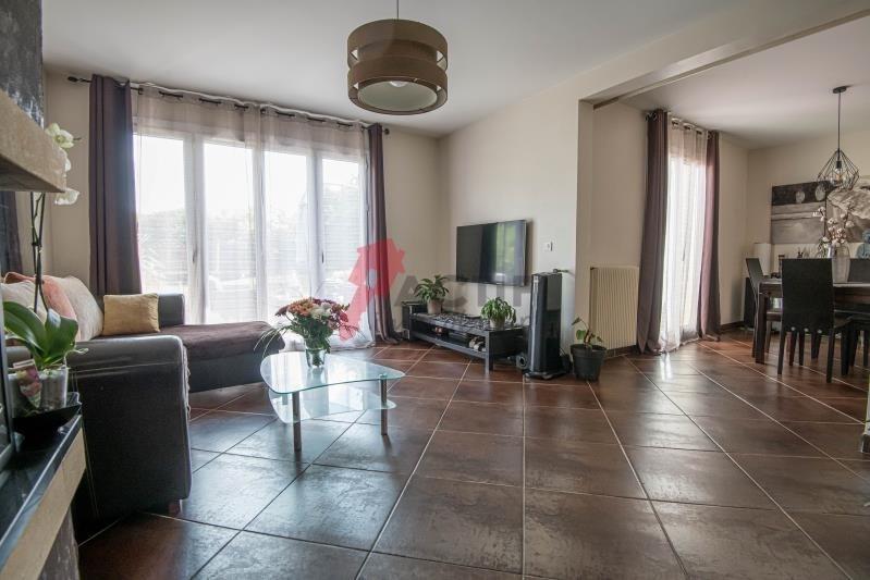 Sale house / villa Courcouronnes 309000€ - Picture 2
