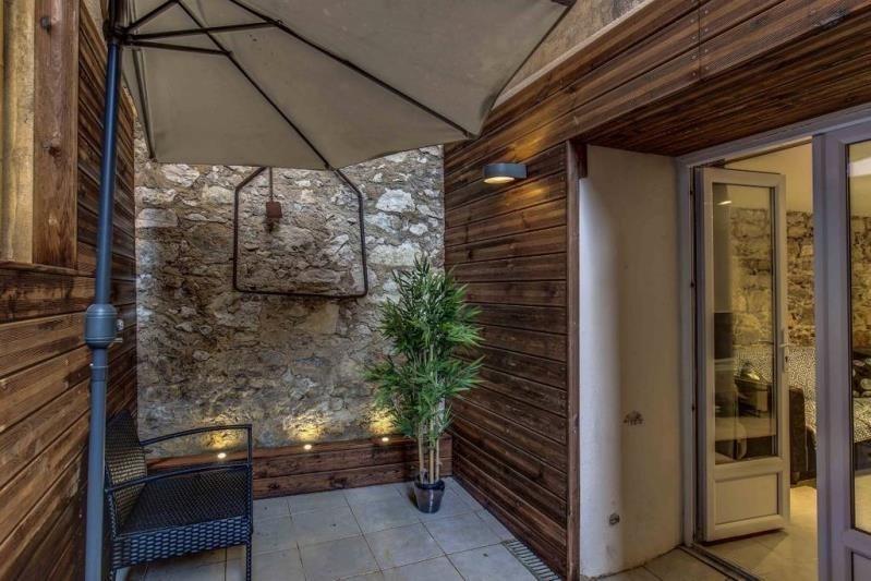 Vente appartement Cannes 255000€ - Photo 2