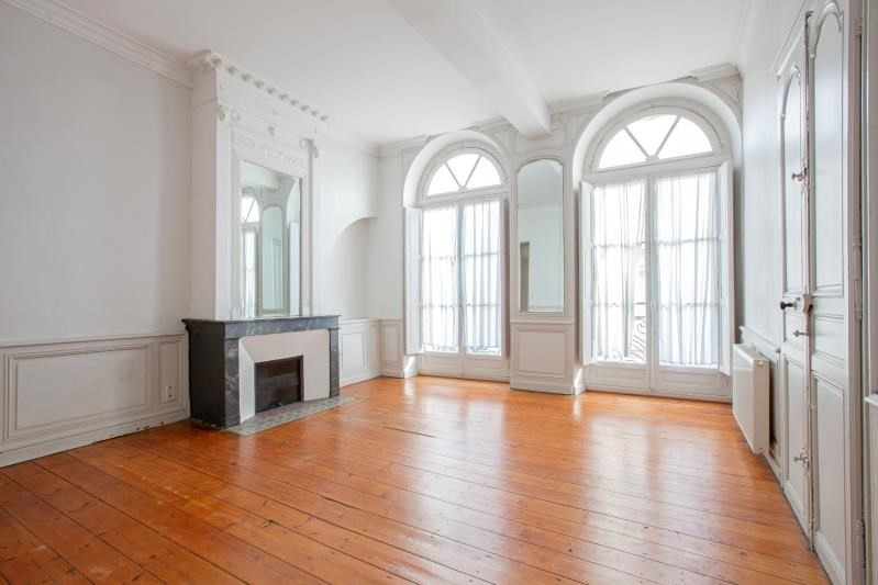 Vente de prestige appartement Bordeaux 888 000€ - Photo 3