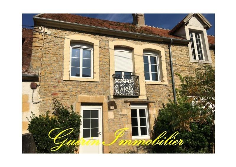 Vente maison / villa St benin d'azy 128620€ - Photo 1