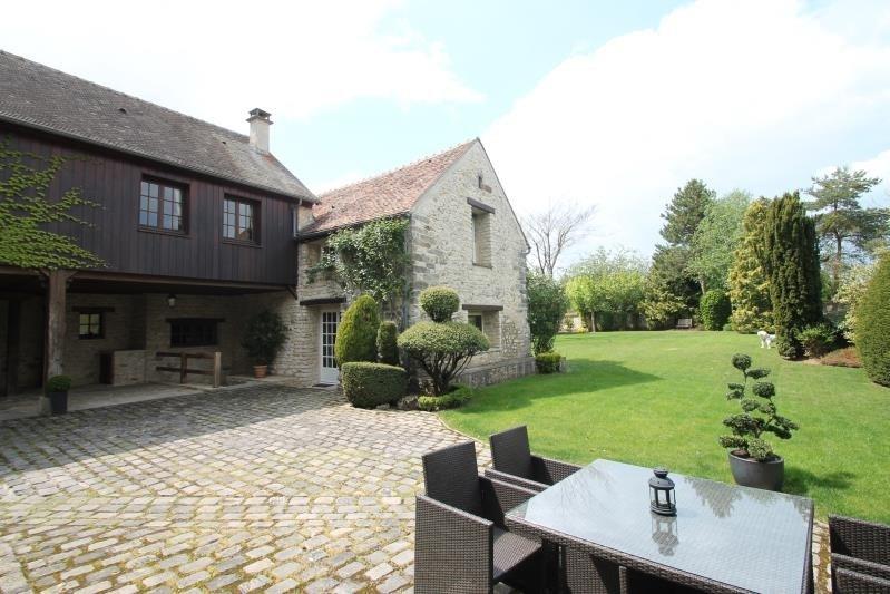 Vente maison / villa Perthes 850000€ - Photo 14