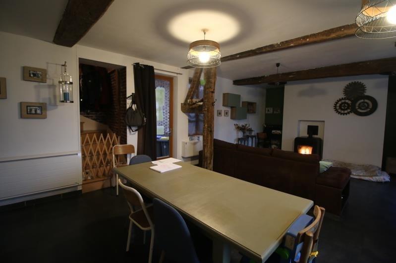 Vente maison / villa Conches en ouche 174000€ - Photo 3