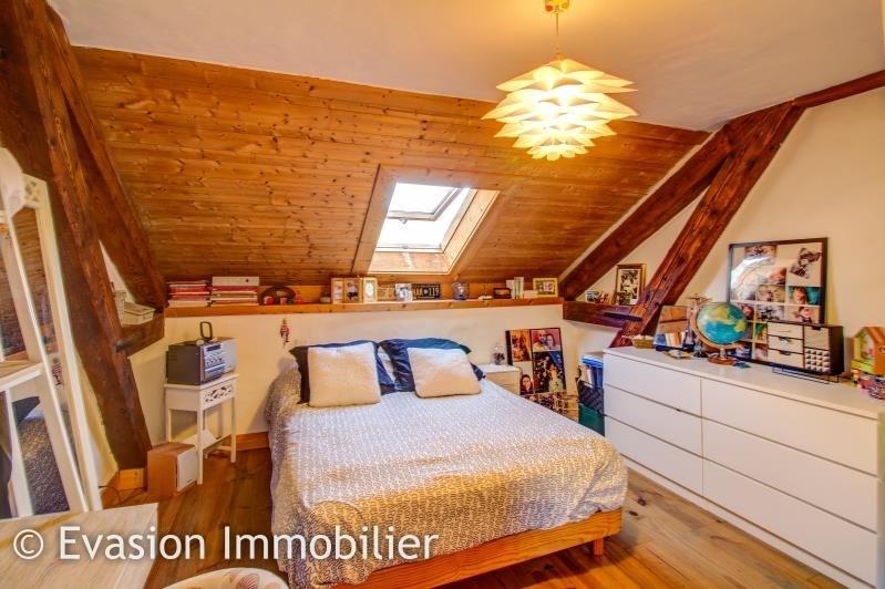 Sale apartment Sallanches 236000€ - Picture 2