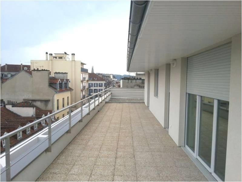 Rental apartment Pau 875€ CC - Picture 1