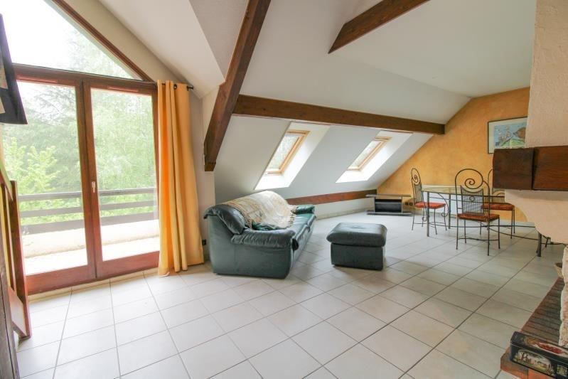 Vente appartement Annecy 290000€ - Photo 3