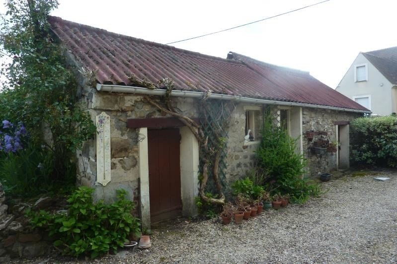 Vente maison / villa Crepy en valois 190000€ - Photo 4