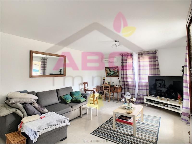 Sale house / villa Trets 355000€ - Picture 1