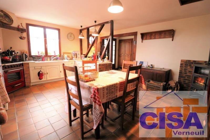 Investment property house / villa St martin longueau 228000€ - Picture 3