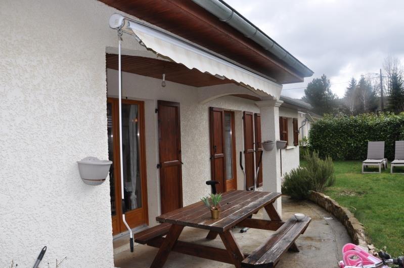 Sale house / villa Combe du val 219000€ - Picture 12