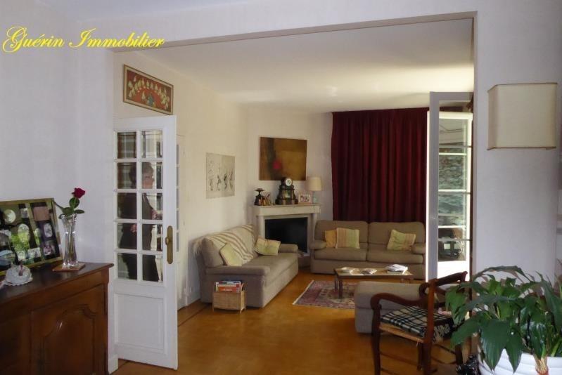 Vente maison / villa Nevers 267500€ - Photo 3