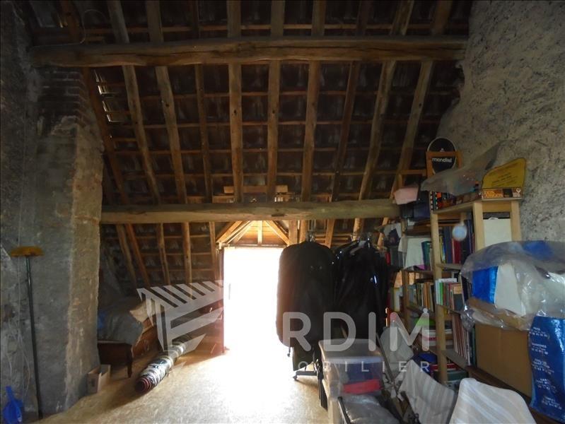 Vente maison / villa Cosne cours sur loire 53000€ - Photo 7